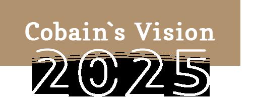 Cobain's Vision 2020