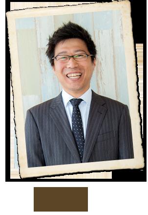 代表取締役 川本健一